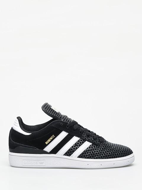 Boty adidas Busenitz (cblack/ftwwht/ftwwht)
