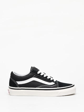 Boty Vans Old Skool 36 Dx (anaheim factory black/true white)
