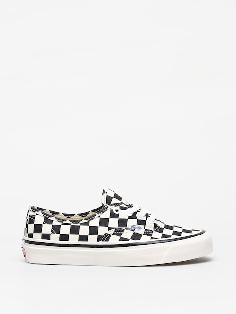 Boty Vans Authentic 44 Dx (anaheim factory/black/checkerboard)