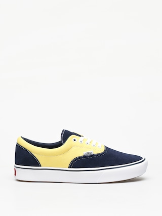Boty Vans ComfyCush Era (suede/canvas)