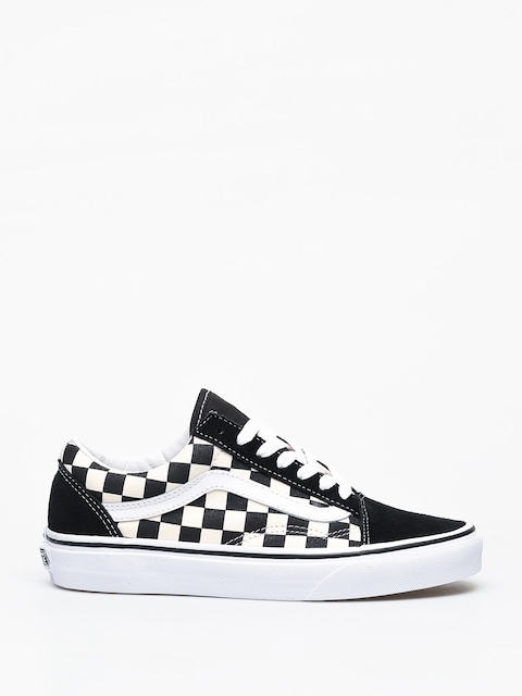 Boty Vans Old Skool (primary check)