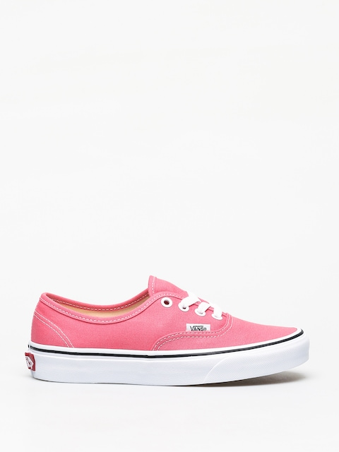 Boty Vans Authentic (strawberry pink)