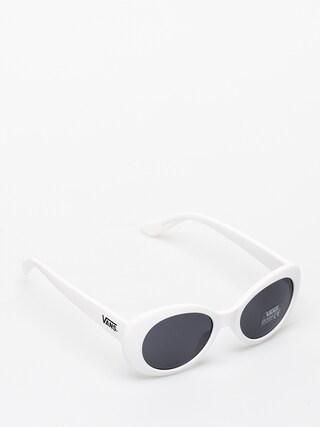 Sluneční brýle Vans Grunge Girl Wmn (white)