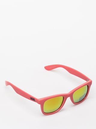 Sluneční brýle Vans Janelle Hipster Wmn (strawberry pink)