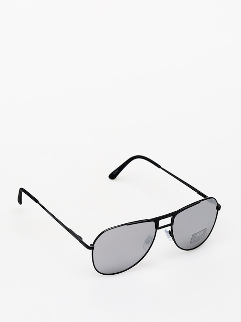 Sluneční brýle Vans Hayko (matte black/silver)