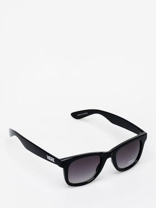 Sluneční brýle Vans Janelle Hipster Wmn (black/smoke)