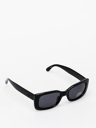 Sluneční brýle Vans Keech (black/dark smoke)