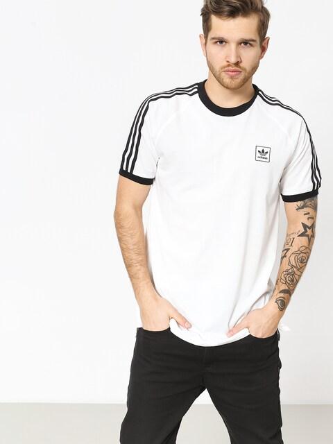 Tričko adidas Cali Bb (white/black)