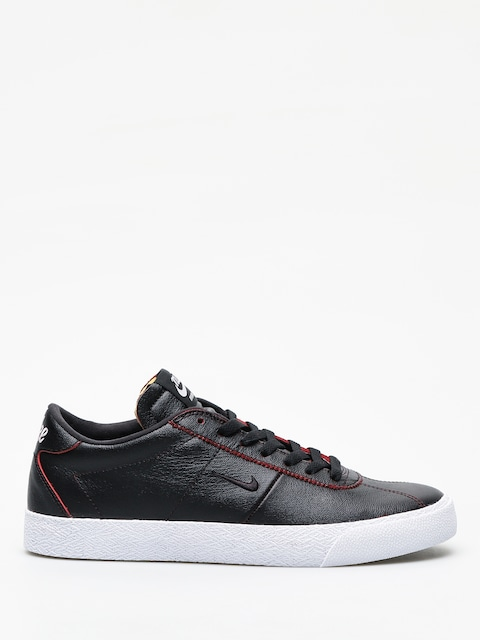 Boty Nike SB Zoom Bruin Ultra Nba (black/black university red)