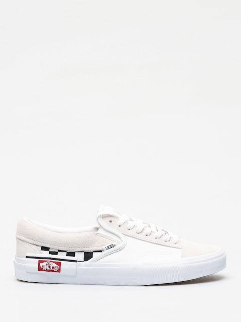 Boty Vans Slip On Cap (checkerboard)