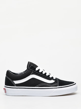 Boty Vans Old Skool (black/white)