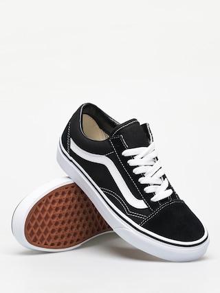 Boty Vans Old Skool (black/white)