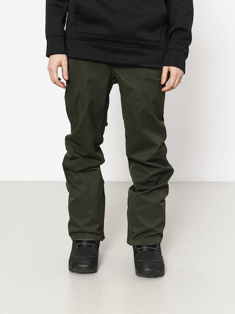 Snowboardové kalhoty  ThirtyTwo Essex (military)