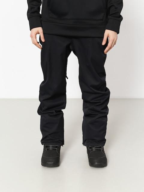 Snowboardové kalhoty  ThirtyTwo Essex (black)