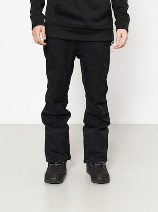 Snowboardovu00e9 kalhoty  ThirtyTwo Wooderson (black)