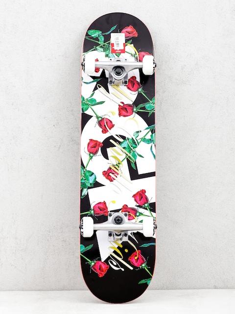 Skateboard DGK Encore (black/white)