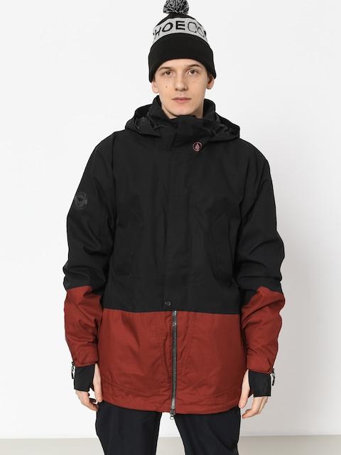 Snowboardová bunda Volcom Pat Moore 3 In 1 (btr)