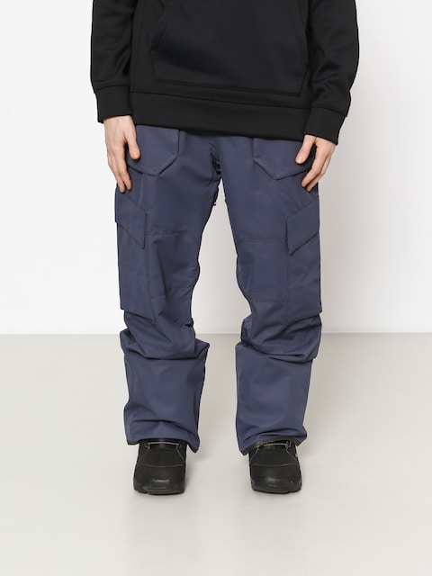 Snowboardové kalhoty  Volcom Eastern Ins (vny)