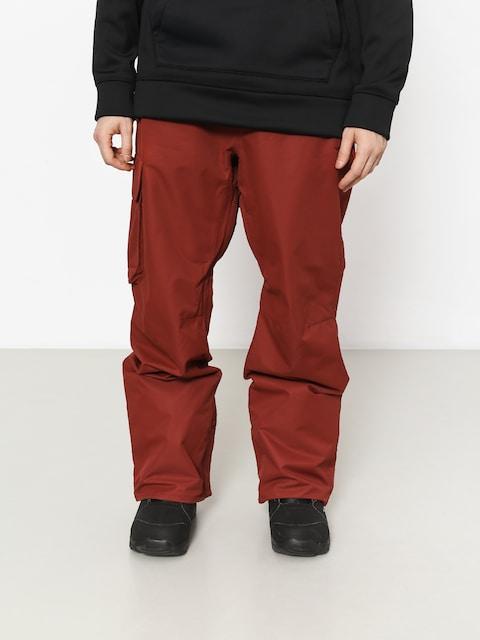 Snowboardové kalhoty  Volcom Ventral (btr)