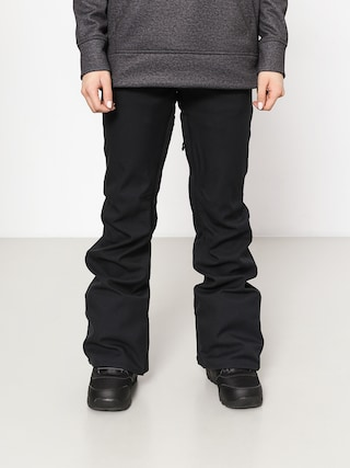 Snowboardové kalhoty  Volcom Species Stretch Wmn (blk)