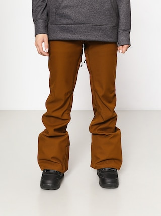 Snowboardové kalhoty  Volcom Species Stretch Wmn (cop)