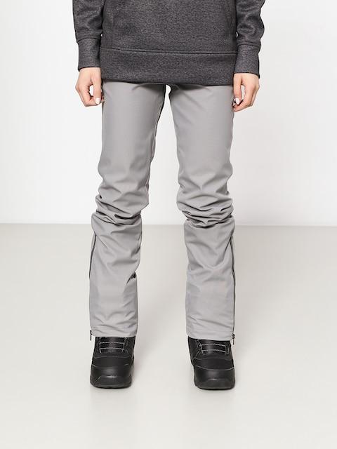 Snowboardové kalhoty  Volcom Battle Stretch Wmn (chr)