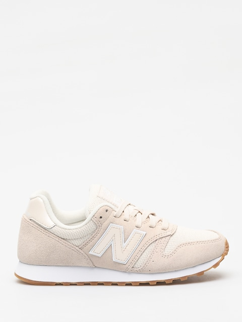 Boty New Balance 373 Wmn (off white)