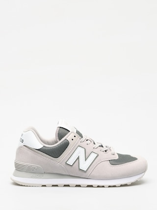Boty New Balance 574 (light cliff grey)
