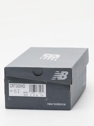 Boty New Balance CRT300 (black)
