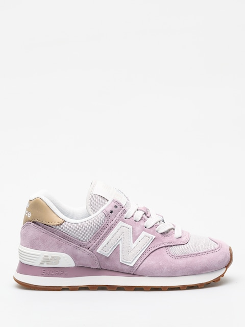 Boty New Balance 574 Wmn (cashmere)