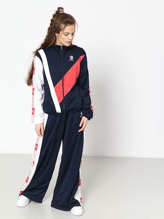 Kalhoty Reebok Cl Trackpants Wmn (conavy)