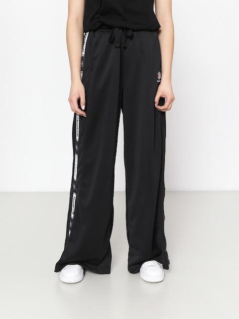 Kalhoty Reebok Cl Trackpants Wmn (black)