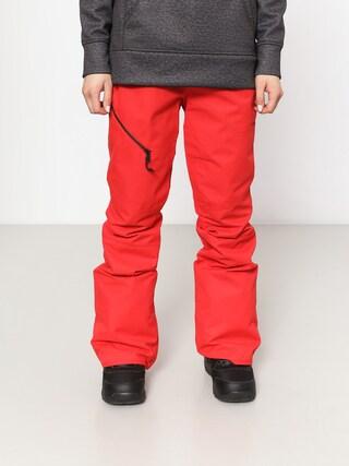 Snowboardové kalhoty  Volcom Hallen Wmn (cms)