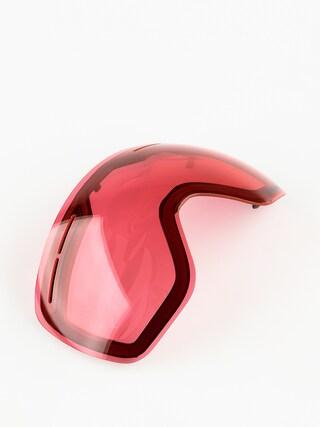 Náhradní sklo Dragon X1s (lumalens rose)