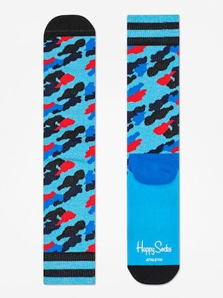 Ponou017eky Happy Socks Athletic Cloud (blue/black/red)