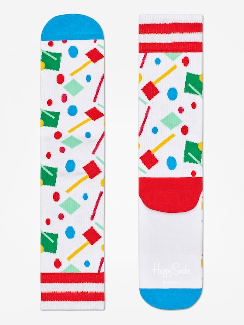 Ponožky Happy Socks Athletic Confetti