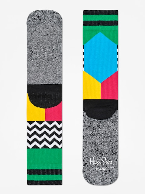 Ponožky Happy Socks Athletic Blocked