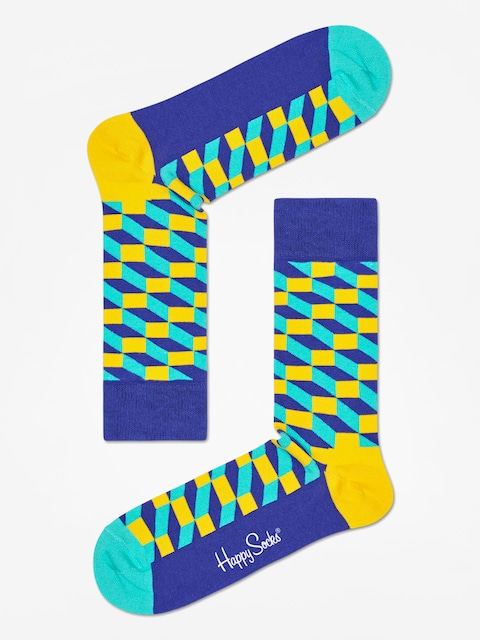 Ponožky Happy Socks Filed Optic