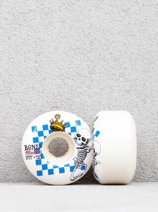 Kolečka Bones Mullen Prestige (white)