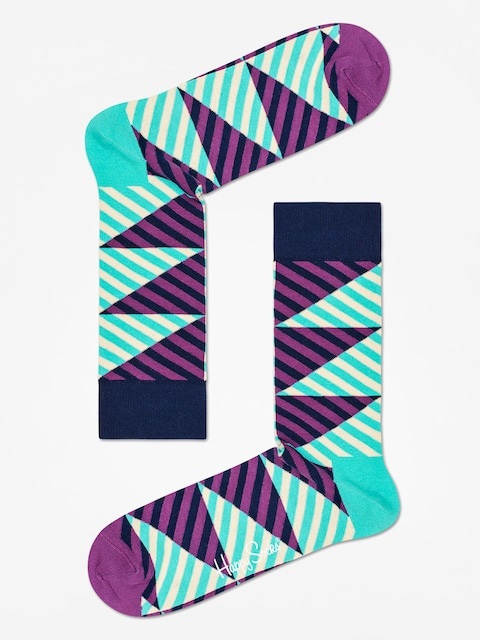 Ponožky Happy Socks Diagonal Stripe