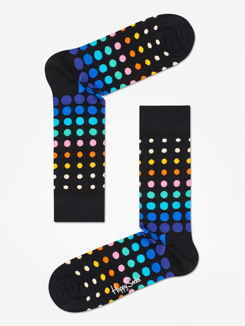 Ponožky Happy Socks Faded Disco Dot