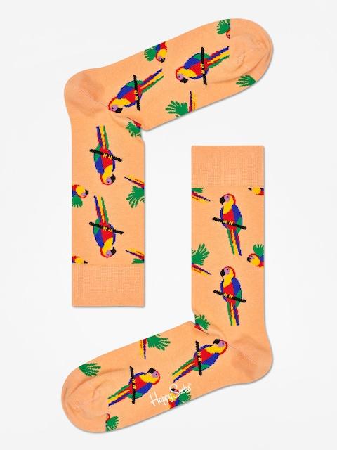 Ponožky Happy Socks Parrot