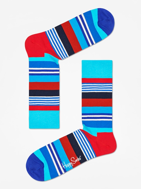 Ponožky Happy Socks Multi Stripe