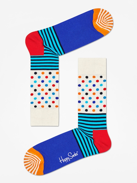 Ponožky Happy Socks Stripe And Dots