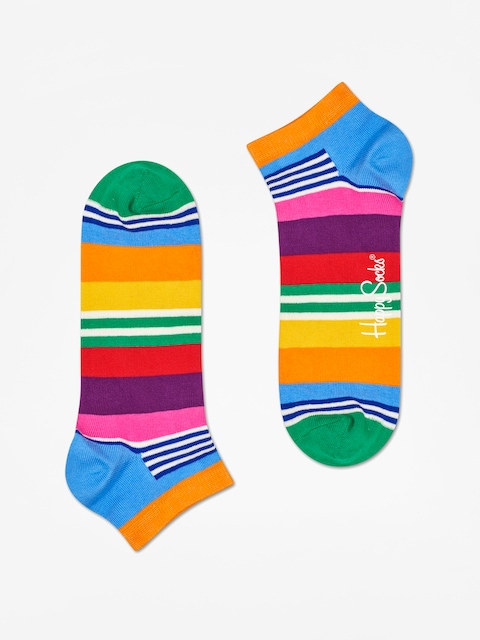 Ponožky Happy Socks Stripe Low (multi)