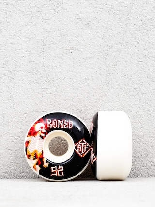 Kolečka Bones Blazers (white/black)