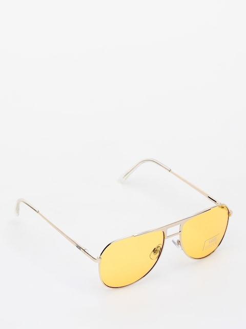 Sluneční brýle Vans Hayko (gold/yellow)