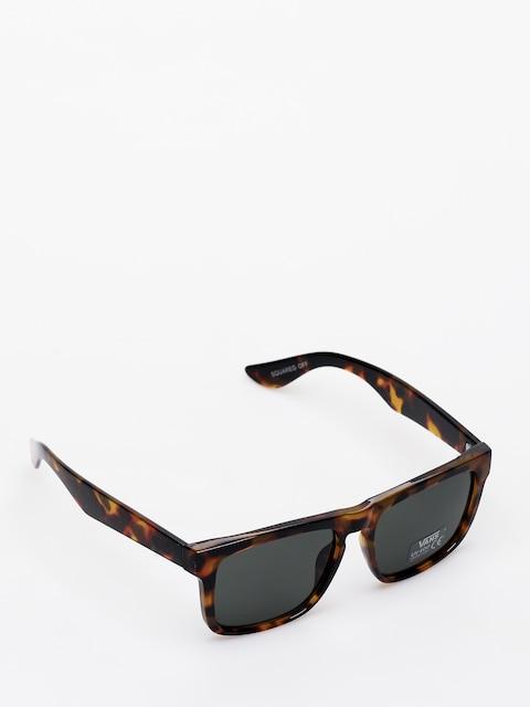 Sluneční brýle Vans Squared Off (cheetah tortois)