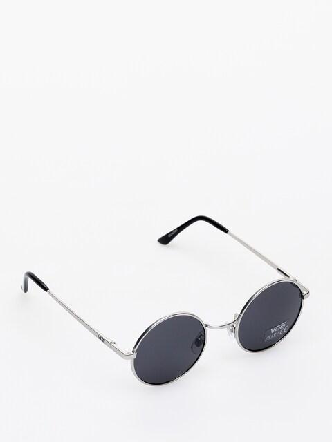 Sluneční brýle Vans Gundry (matte silver)