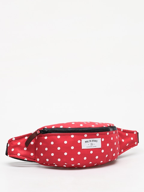 Ledvinka Malita Brand (white dots)